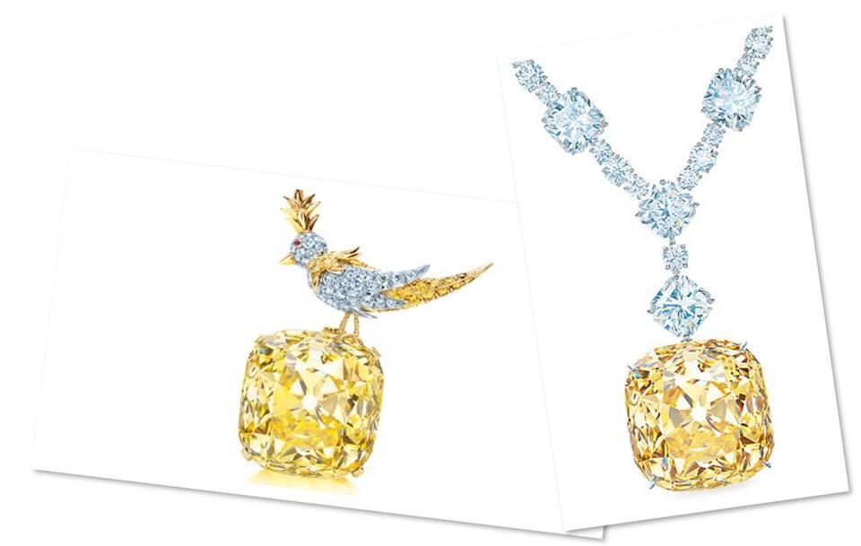 The tiffany yellow diamond jem boxx tiffany yellow aloadofball Gallery